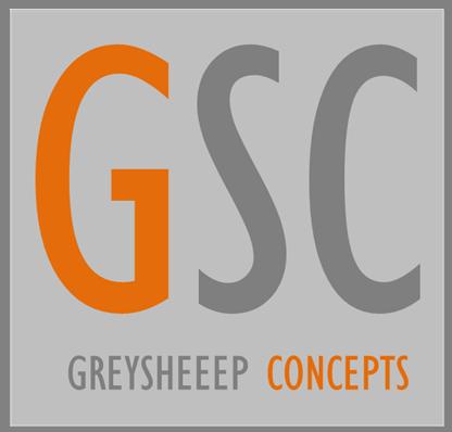 GREYSHEEP CONCEPTS
